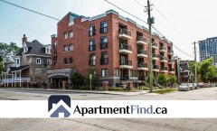 456 King Edward Avenue #310 (Sandy Hill) - 2250$