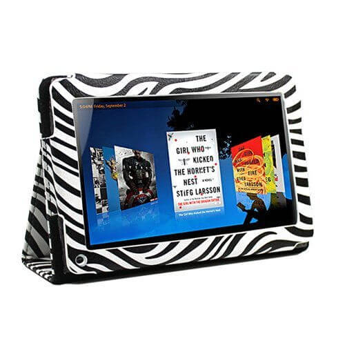 Best Kindle Fire Hard Case