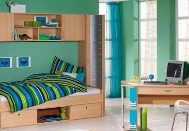 Little Boys Bedroom Ideas Decorating