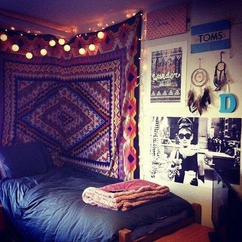 College Dorm Room Inspiration Mod Apartment Geeks
