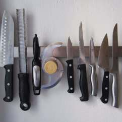 Kitchen Knife Holder Mats Target 15 Smart Organizing Tips For The  Apartment Geeks