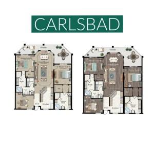 greendsedge carlsbad @ apartments lease up experts