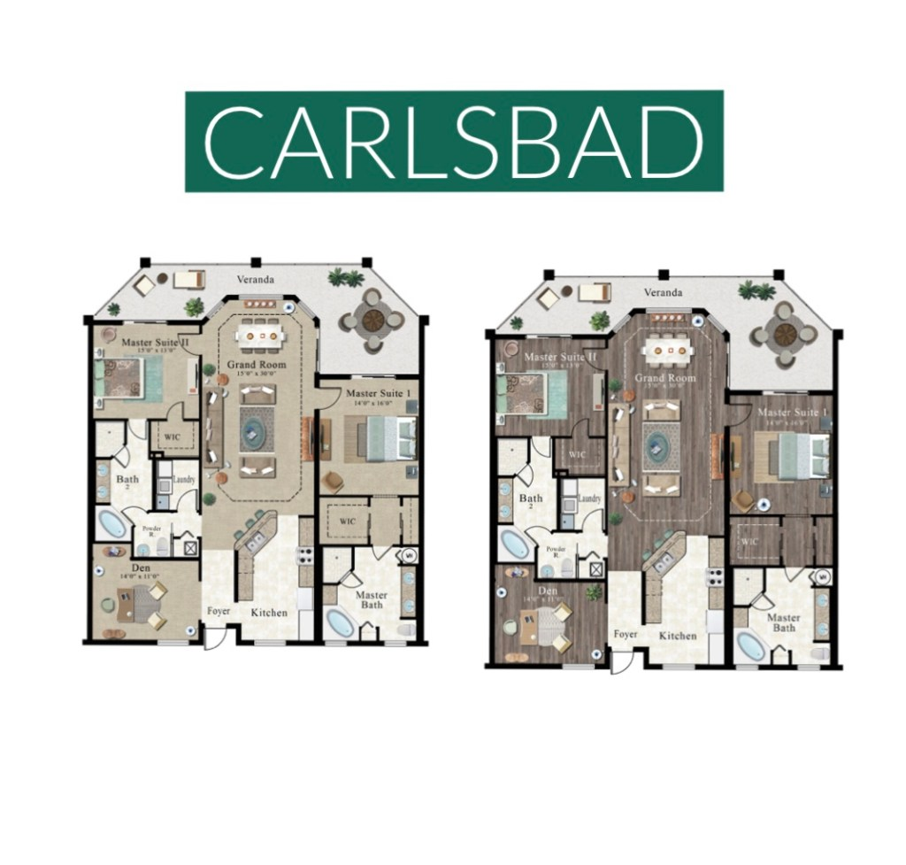 greendsedge carlsbad @ apartments lease up experts