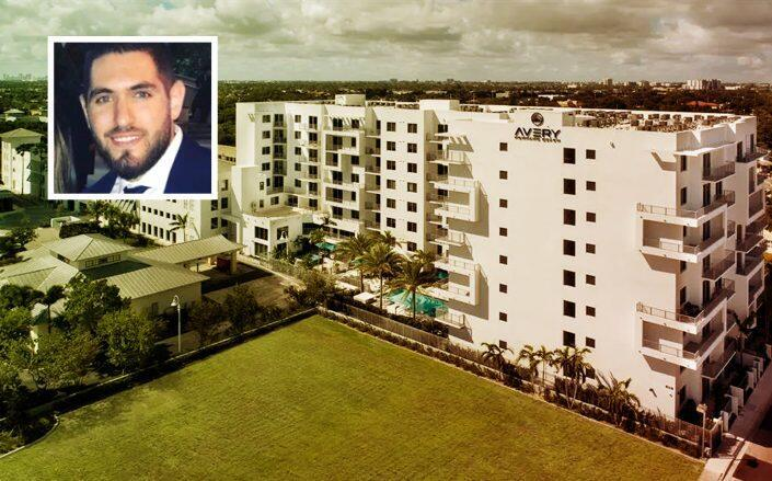 Frankforter Group buys Pompano Beach apartments for $43M