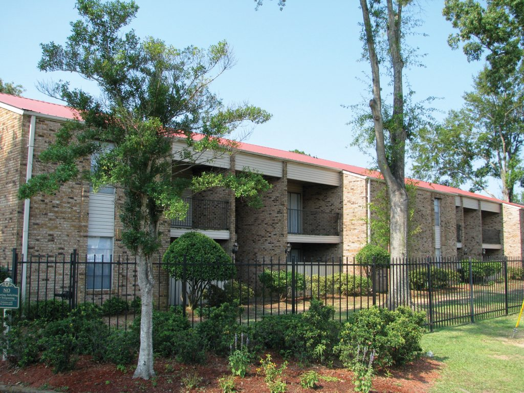 Forest Ridge  Apartment Magz