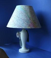 Floor Lamps Review: Dallas Lamp