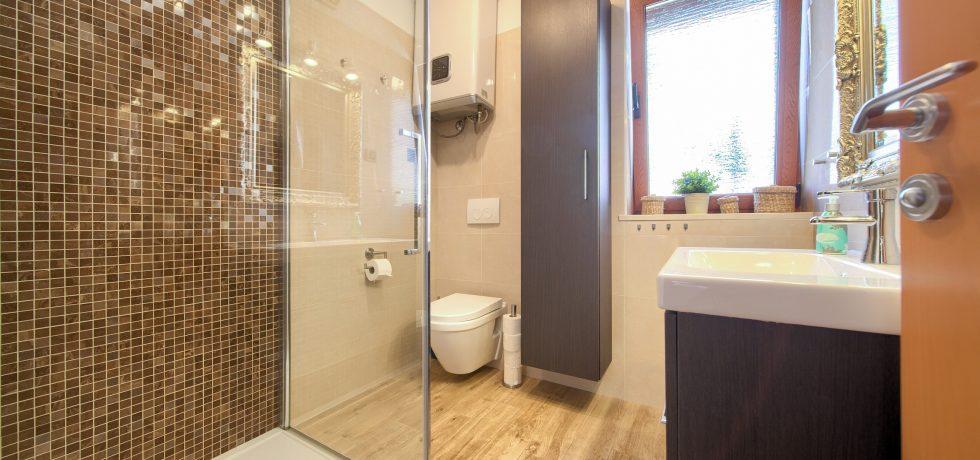 Bad - Dusche/WC