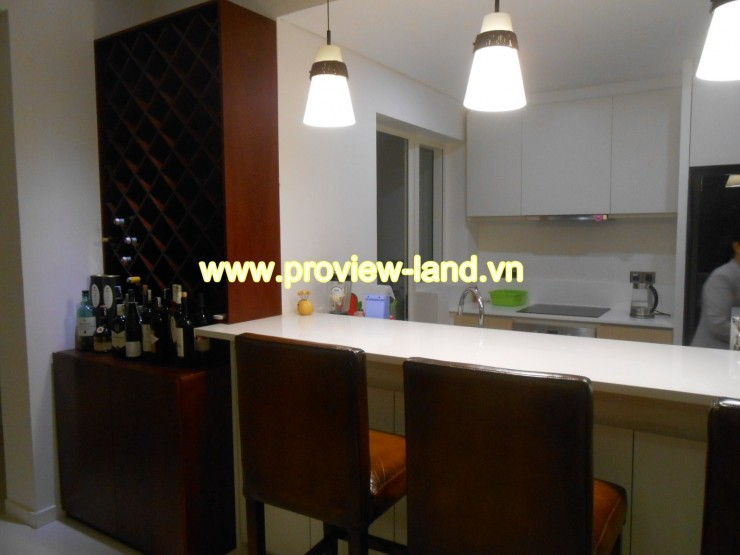 The Estella 2 bedroom apartment with nice open kitchen