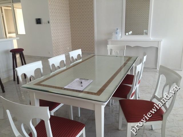 Proviewland000000000435 Penthouse apartment in Saigon Pearl 230sqm 3 bedrooms for rent