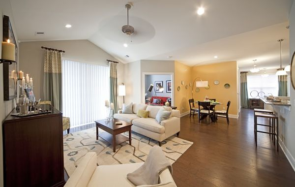 Features  Apartments at Weatherby