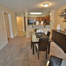 One Bedroom Apartment Rental in Fayetteville North Carolina