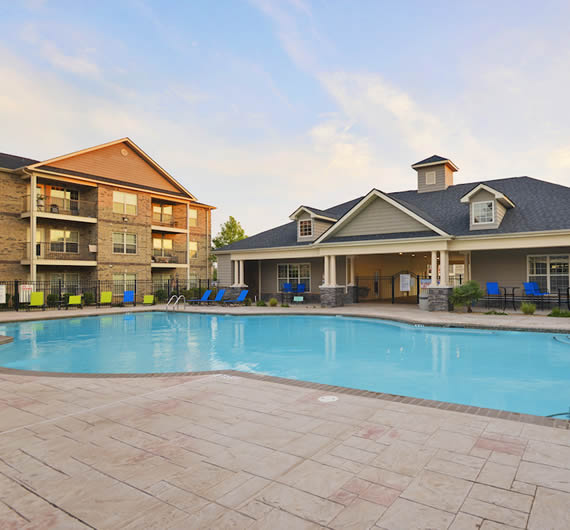 Fayetteville, NC One Bedroom Apartments for rent