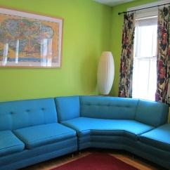 Aqua Sofa Leather Repair Dallas Texas Cool Vintage Sofas Apartments I Like Blog