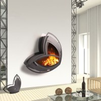Portable Fireplaces  Fireplace Friday | Apartments i Like ...