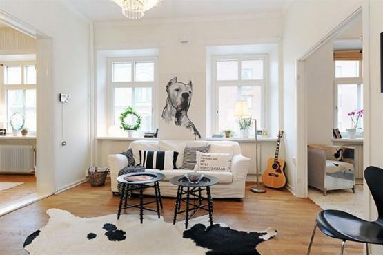 Unique Apartment Designs