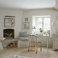 Shabby Chic Home Office | Apartments i Like blog