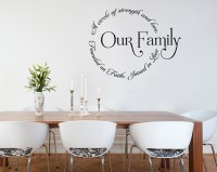 Unique Wall Decals | Apartments i Like blog