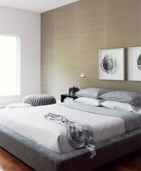 Beige and Gray Bedrooms | Apartments i Like blog