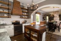 rustic decor | Apartments i Like blog