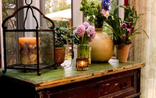 spring decor ideas