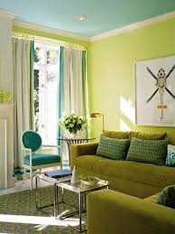 green room 1
