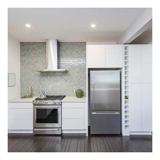 Stock In Your First Apartment Kitchen