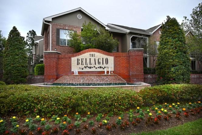 Bellagio Apartments In Northeast