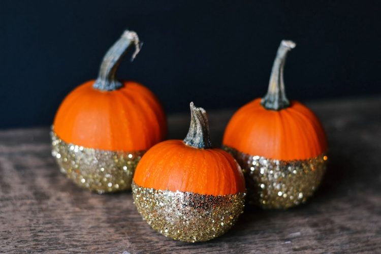 7 No-Carve Pumpkin Decorating Ideas