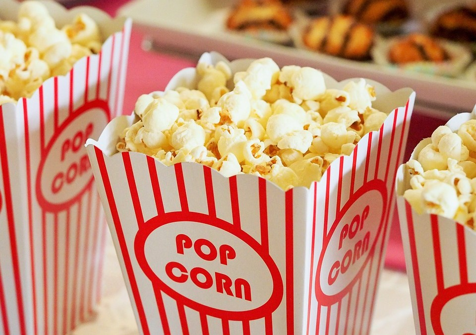 How To Host The Perfect Movie Night