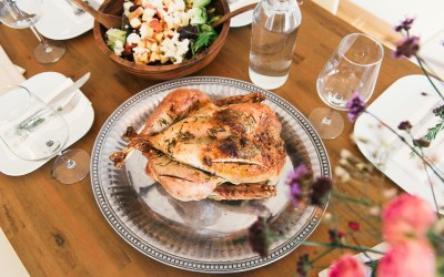 Easy Thanksgiving Recipes You'll Love