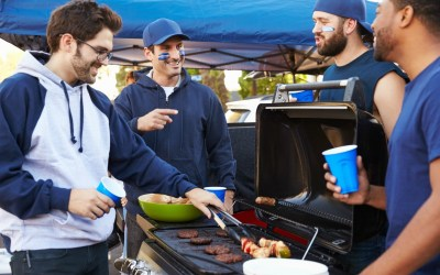 The Only Tailgate Checklist You Need