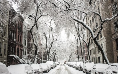 8 Ways To Prepare Your Home For Winter