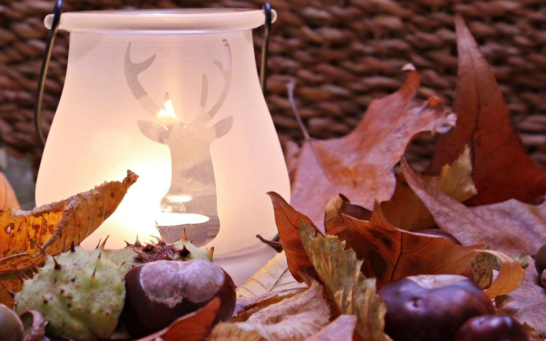 Fall Decor Ideas For Every Room Of Your Home