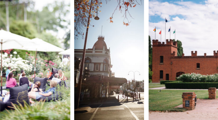 things to see and do in and around wangaratta