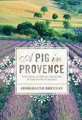 a pig in provence