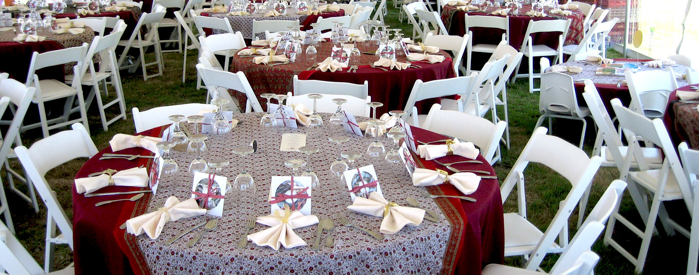 chair cover rentals oakland ca plaid wingback welcome to a party center easy sales san rafael california prevnext