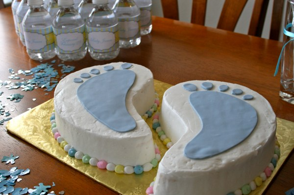Baby Shower Decorations Party Studio