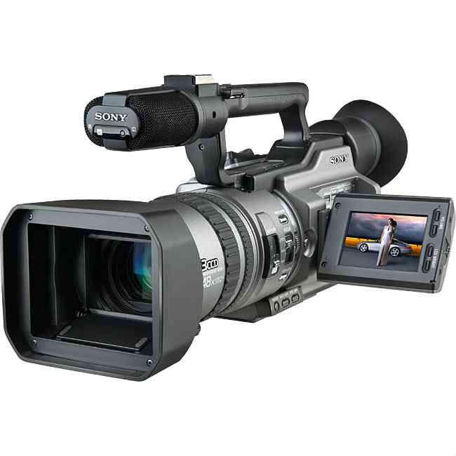 Filmări profesioniste în full HD 2