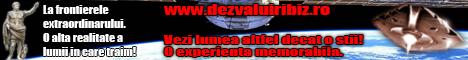 Banner 468x60 DezvaluiriBiz