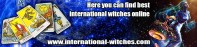 International Witches