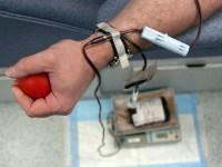 25 de Novembro: Dia Universal do Doador de Sangue