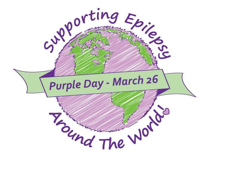 26 de Março - Dia Mundial de Conscientização da Epilepsia