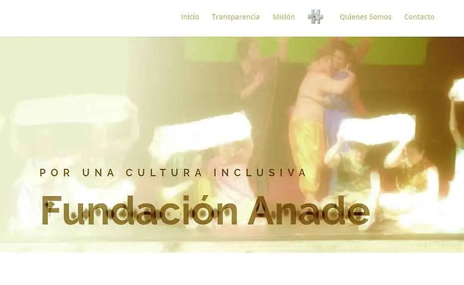 Convocatorias de la Fundación ANADE
