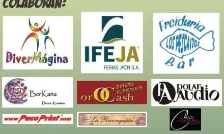 Jaén con el centro Santa Ángela de La Cruz y el Banco de Alimentos