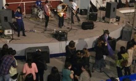 NosoloFest, el rock también colabora