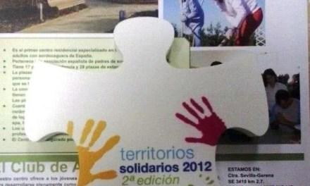 Territorios solidarios elige a APASCIDE