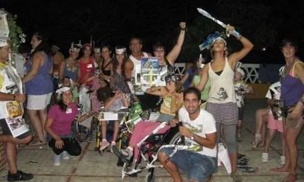 Finaliza con gran éxito el Campamento de Verano 2013