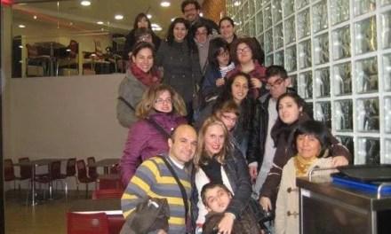 Comienzan las actividades de ocio en Madrid