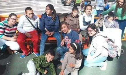 Actividad en Sevilla: Cine, Comida y Parque