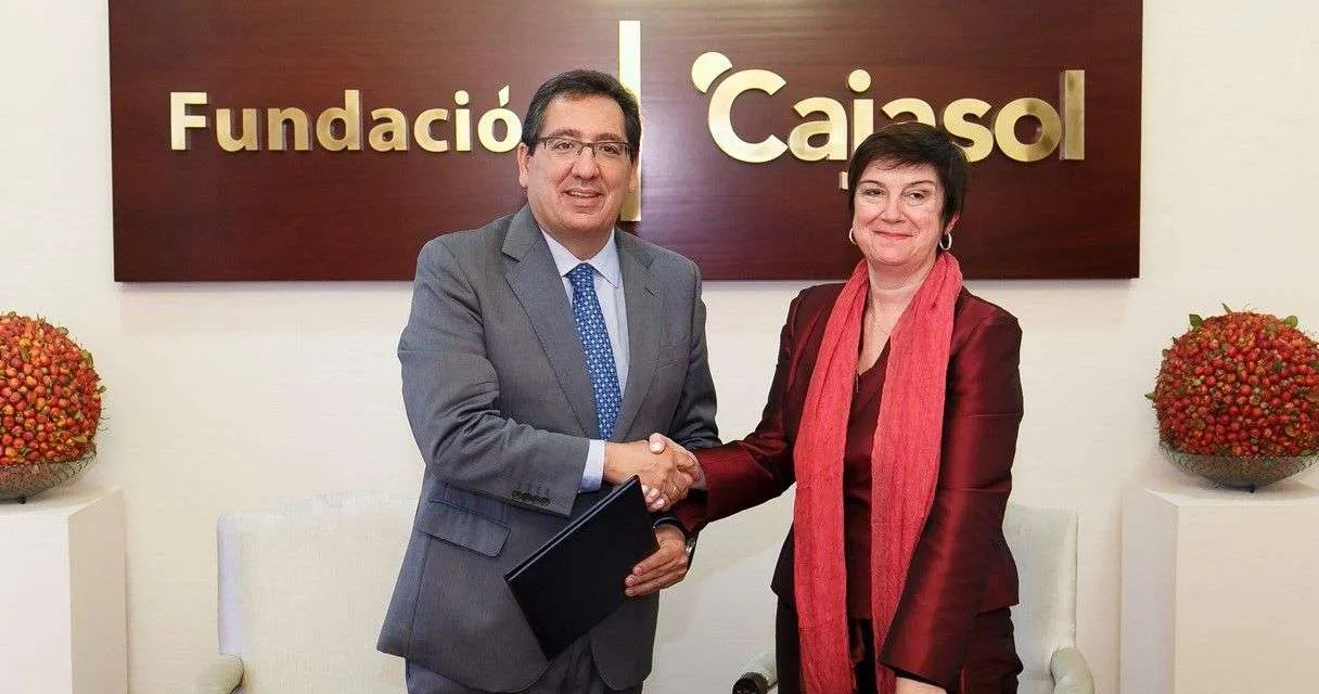 Colaboración con Fundación CajaSol